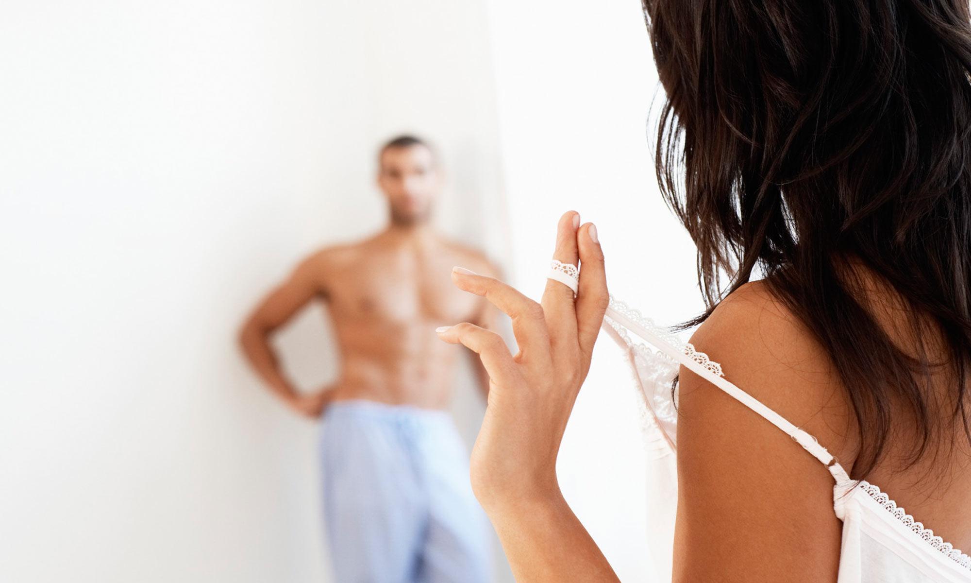 Sexuella hjälpmedel för ett fungerande sexliv