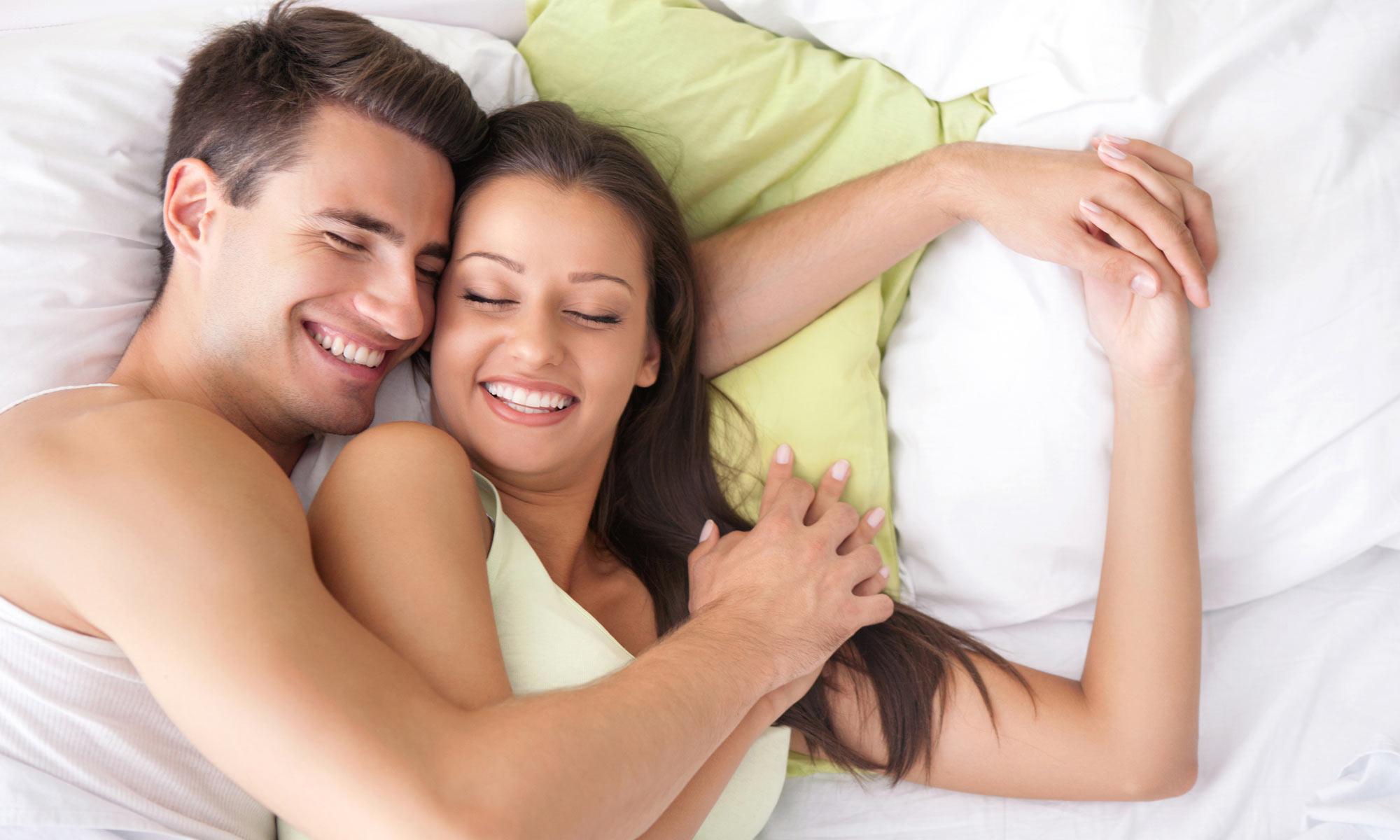 Preventivmedel för ett aktivt sexliv